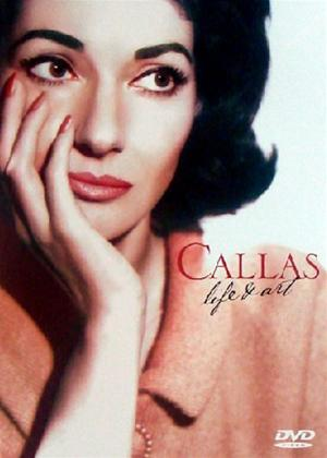 Maria Callas: Life and Art Online DVD Rental