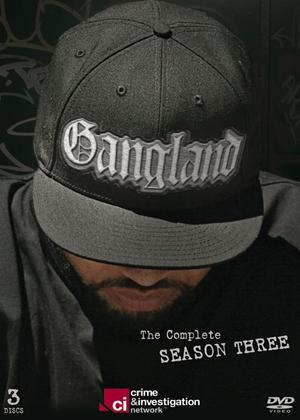 Rent Gangland: Series 3 Online DVD Rental