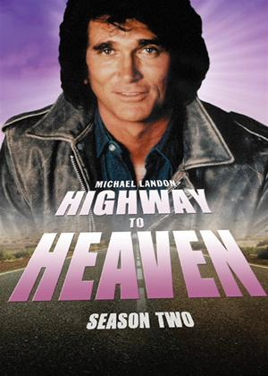 Highway to Heaven: Series 2 Online DVD Rental