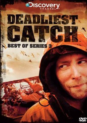 Rent Deadliest Catch: Best of Series 3 Online DVD Rental