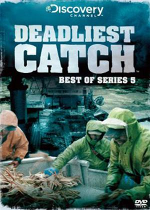 Rent Deadliest Catch: Best of Series 5 Online DVD Rental