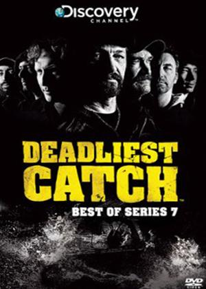 Rent Deadliest Catch: Best of Series 7 Online DVD Rental