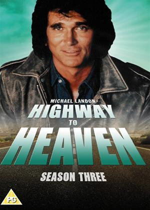 Highway to Heaven: Series 3 Online DVD Rental
