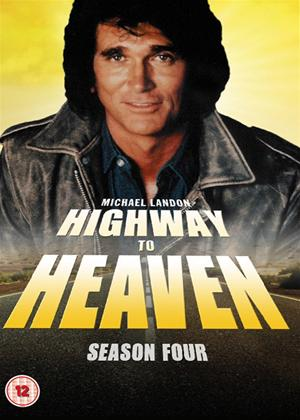 Highway to Heaven: Series 4 Online DVD Rental
