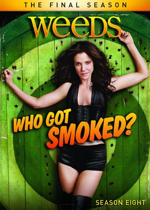 Weeds: Series 8 Online DVD Rental