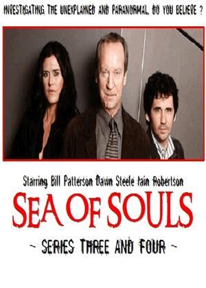 Sea of Souls: Series 4 Online DVD Rental