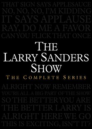 The Larry Sanders Show: Series 4 Online DVD Rental
