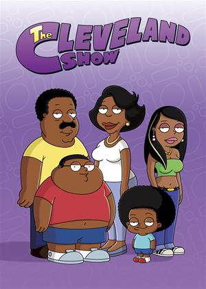 The Cleveland Show: Series 4 Online DVD Rental
