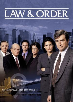 Rent Law and Order: Series 9 Online DVD Rental