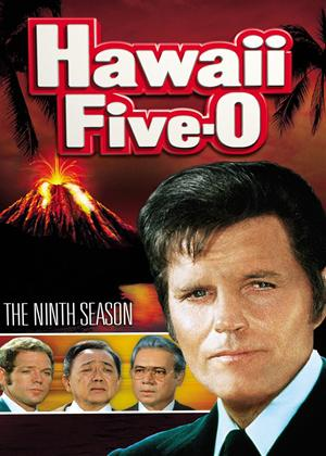 Hawaii Five-O: Series 9 Online DVD Rental