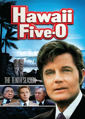 Hawaii Five-O: Series 10 Online DVD Rental