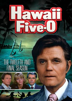 Hawaii Five-O: Series 12 Online DVD Rental