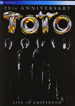 Toto: Live in Amsterdam Online DVD Rental