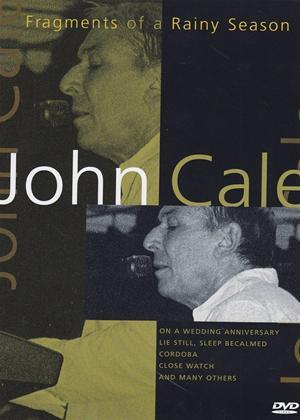 Rent John Cale: Fragments of a Rainy Season Online DVD Rental