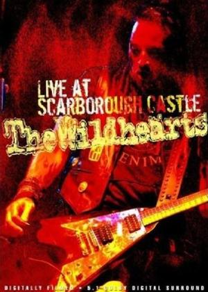 The Wildhearts: Live at Scarborough Castle Online DVD Rental