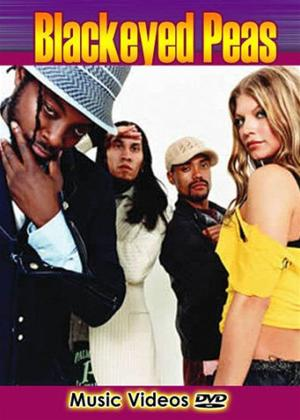 Black Eyed Peas: The Best Music Videos Online DVD Rental