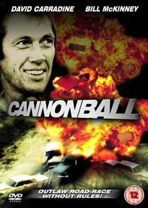Cannonball Online DVD Rental
