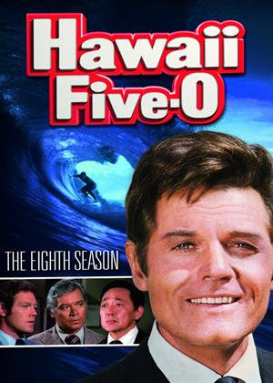 Hawaii Five-O: Series 8 Online DVD Rental
