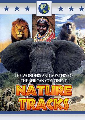 Nature Tracks Online DVD Rental