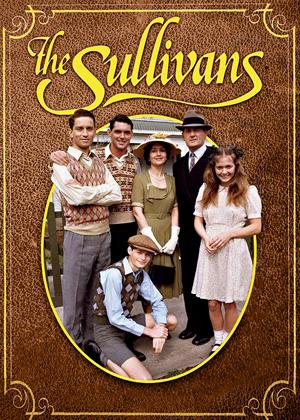 The Sullivans Online DVD Rental