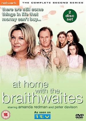 At Home with the Braithwaites: Series 2 Online DVD Rental