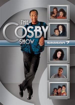 Rent The Cosby Show: Series 7 Online DVD Rental