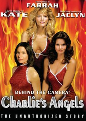 Behind the Camera: Charlie's Angels Online DVD Rental