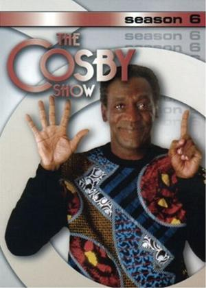 The Cosby Show: Series 6 Online DVD Rental
