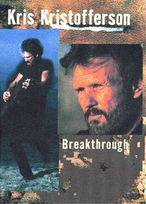 Kris Kristofferson: Breakthrough Online DVD Rental
