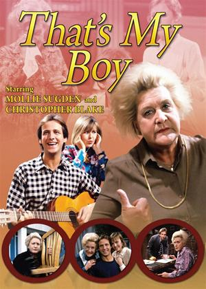That's My Boy Series Online DVD Rental
