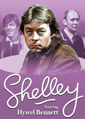 Shelley Online DVD Rental