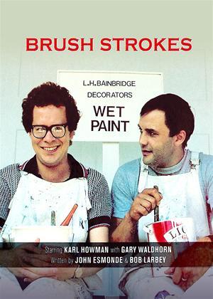 Brush Strokes Online DVD Rental