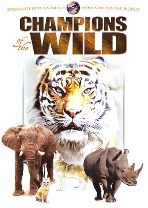 Champions of the Wild Online DVD Rental