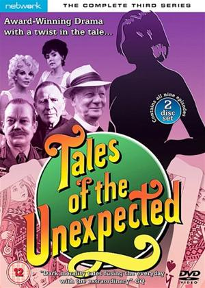 Tales of the Unexpected: Series 3 Online DVD Rental