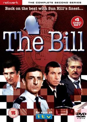 Rent The Bill: Series 2 Online DVD Rental