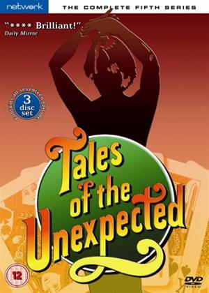 Tales of the Unexpected: Series 5 Online DVD Rental