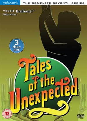 Rent Tales of the Unexpected: Series 7 Online DVD Rental
