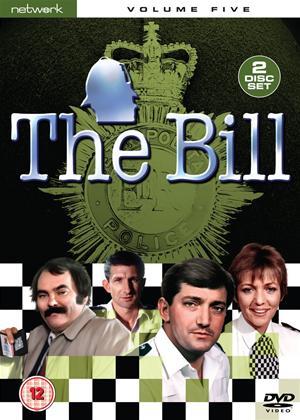 Rent The Bill: Vol.5 Online DVD Rental