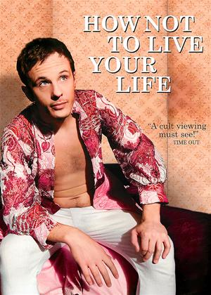 How Not to Live Your Life Online DVD Rental