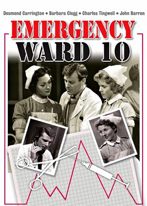Emergency Ward 10 Online DVD Rental