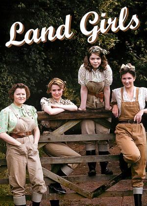 Land Girls Series Online DVD Rental