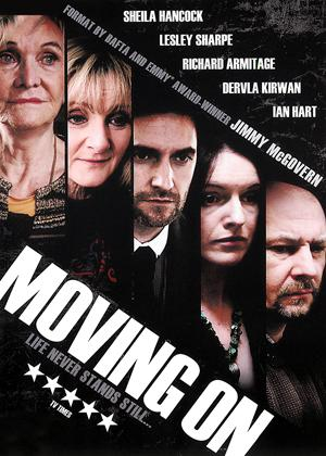 Moving On Online DVD Rental