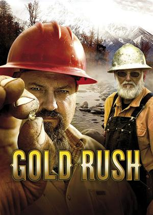 Gold Rush: Alaska Online DVD Rental
