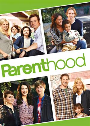 Parenthood Series Online DVD Rental