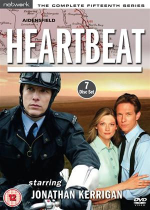 Heartbeat: Series 15 Online DVD Rental