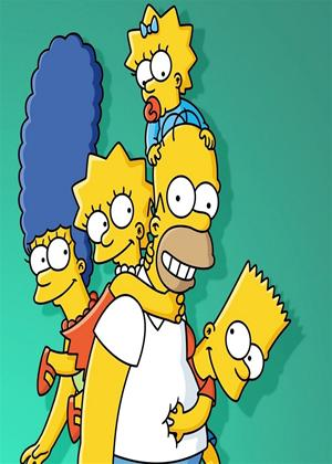 Rent The Simpsons: Series 25 Online DVD Rental