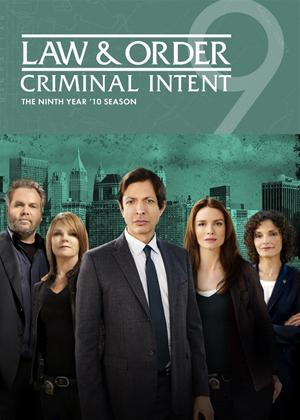 Law and Order: Criminal Intent: Series 10 Online DVD Rental