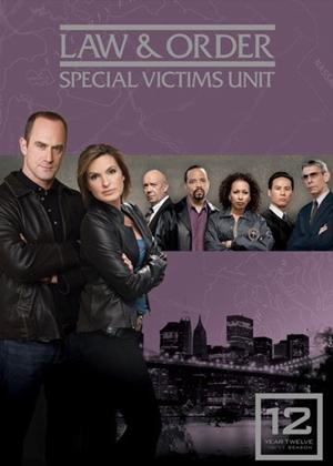 Law and Order: Special Victims Unit: Series 12 Online DVD Rental