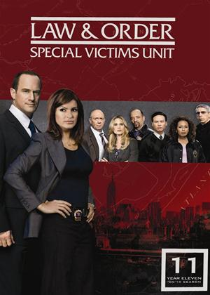 Rent Law and Order: Special Victims Unit: Series 11 Online DVD Rental