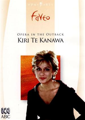 Rent Kiri Te Kanawa: Opera in the Outback Online DVD Rental